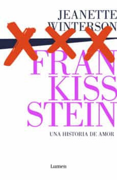 FRANKISSSTEIN UNA HISTORIA DE AMOR