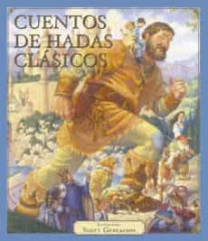 CUENTOS DE HADAS CLASICOS