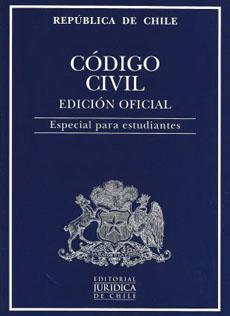 CODIGO CIVIL ESTUDIANTES