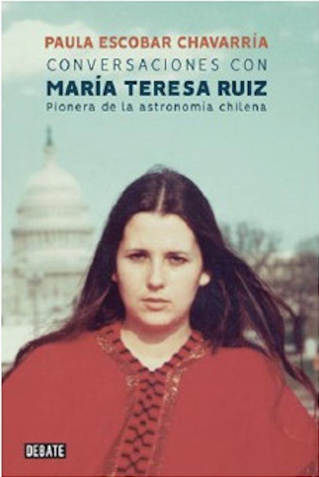 CONVERSACIONES CON MARIA TERESA RUIZ