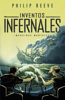 INVENTOS INFERNALES (MAQUINAS 3)