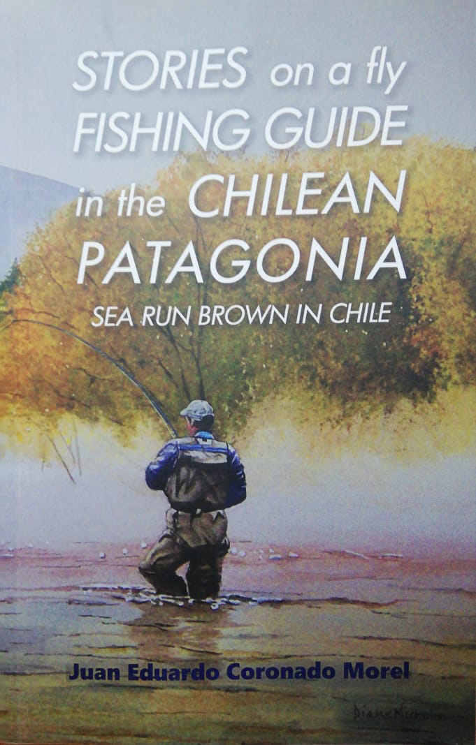 STORIES ON A FLY FISHING GUIDE IN HE CHILEAN PATAGONIA SEA RUN BROWN IN CHILE