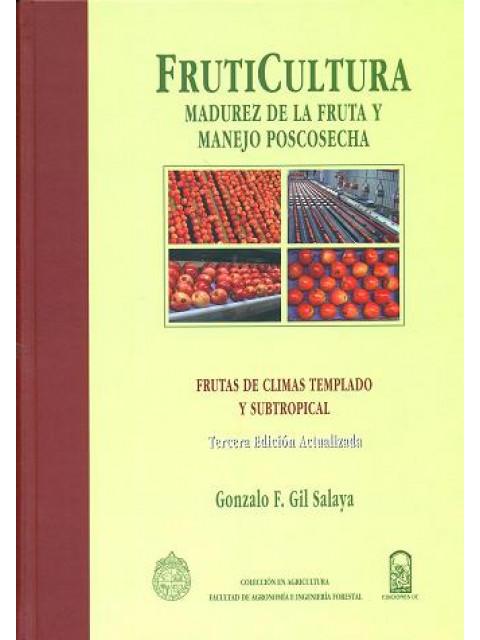 FRUTICULTURA MADUREZ DE LA FRUTA Y MANEJO POSCOSECHA