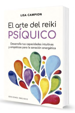EL ARTE DEL REIKI PSIQUICO