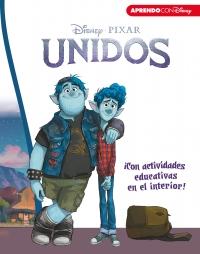 UNIDOS LEO JUEGO Y APRENDO