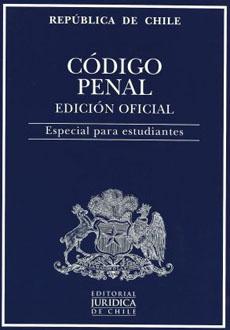CODIGO PENAL ESTUDIANTES