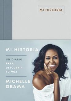 Mi Historia. Un Diario Para Descubrir Tu Voz
