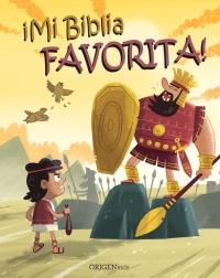 MI BIBLIA FAVORITA (MY BEST EVER BIBLE)