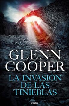LA INVASION DE LAS TINIEBLAS (CONDENADOS 3)