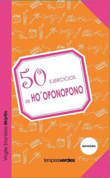 50 EJERCICIOS DE HOOPONOPONO