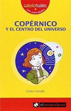 COPERNICO Y EL CENTRO DEL UNIVERSO