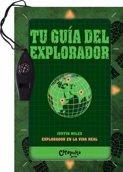 TU GUIA DEL EXPLORADOR