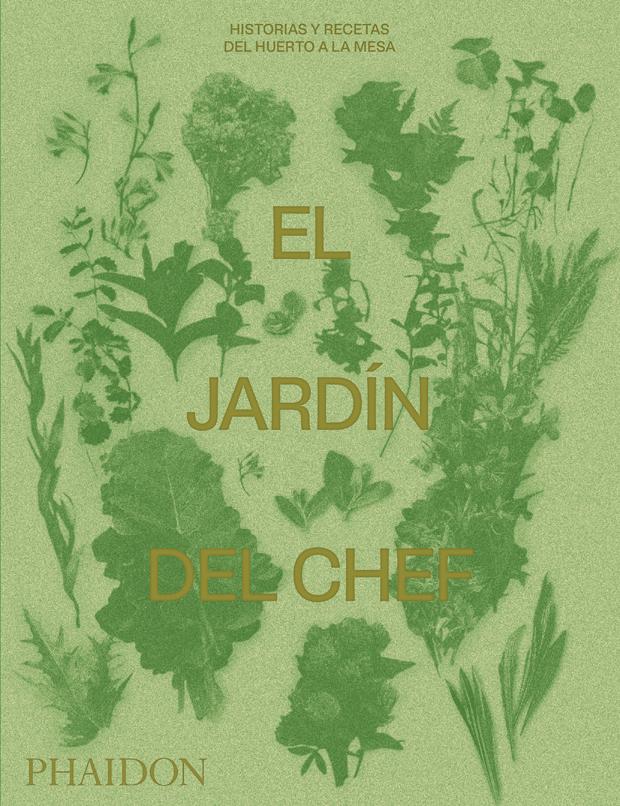 EL JARDIN DEL CHEF