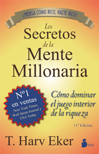 LOS SECRETOS DE LA MENTE MILLONARIA