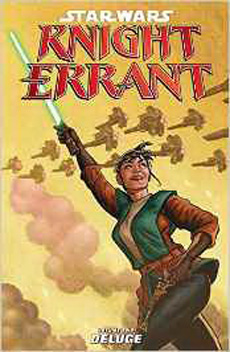 STAR WARS KNIGHT ERRANT VOL 2 DELUGE