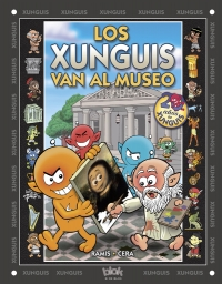 LOS XUNGUIS VAN AL MUSEO