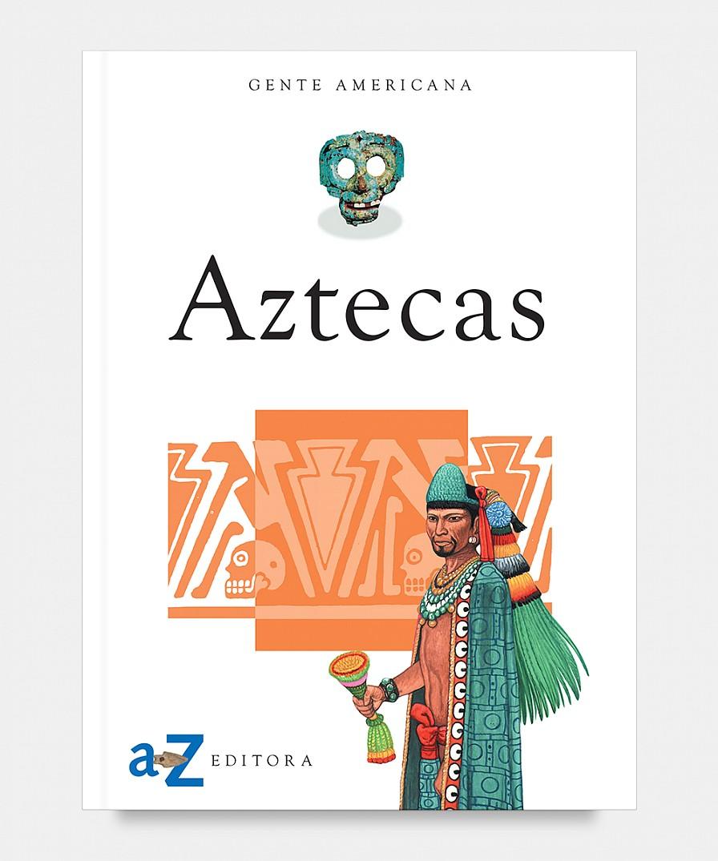 AZTECAS GENTE AMERICANA