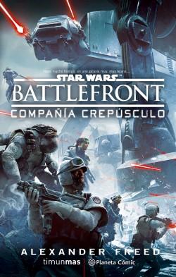 STAR WARS BATTLEFRONT COMPAÑIA CREPUSCULO