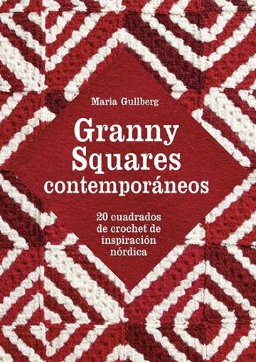 GRANNY SQUARES CONTEMPORANEOS
