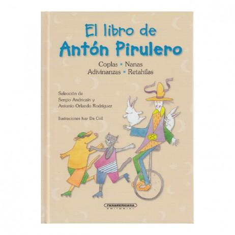 EL LIBRO DE ANTON PIRULERO