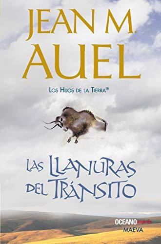 LAS LLANURAS DEL TRANSITO LOS HIJOS DE LA TIERRA 4