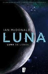 LUNA DE LOBOS (SAGA LUNA 2)