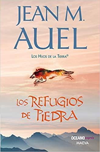 LOS REFUGIOS DE PIEDRA LOS HIJOS DE LA TIERRA 5
