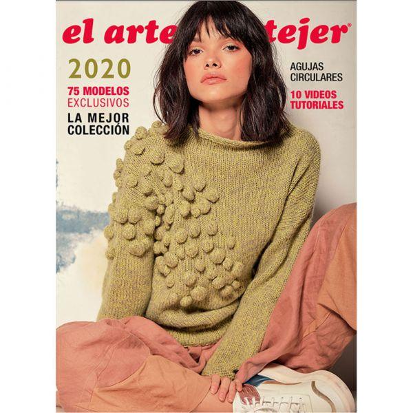 EL ARTE DE TEJER 2020 EL ARTE DE TEJER