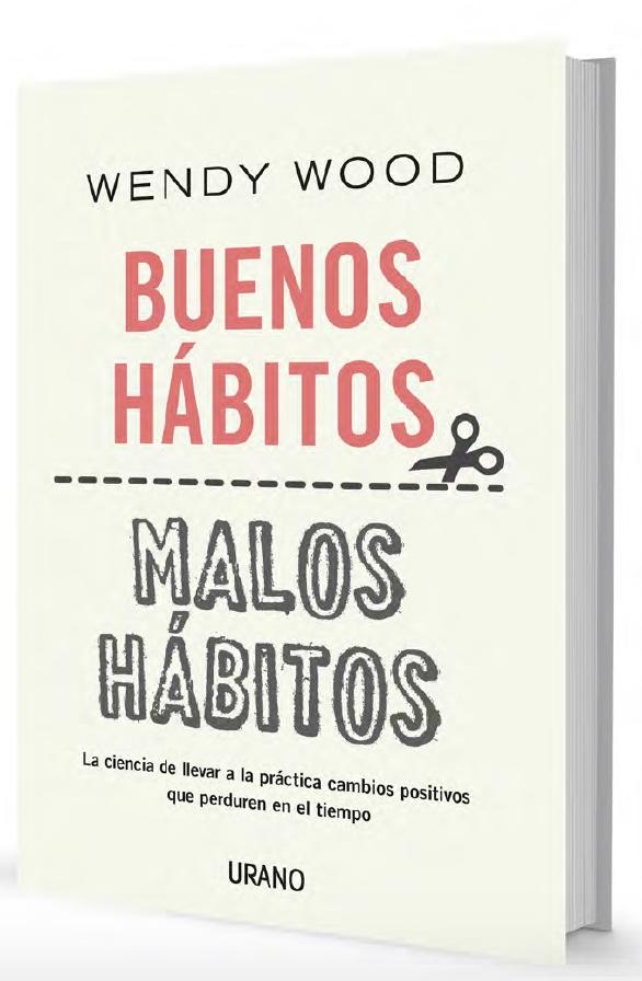 BUENOS HABITOS MALOS HABITOS