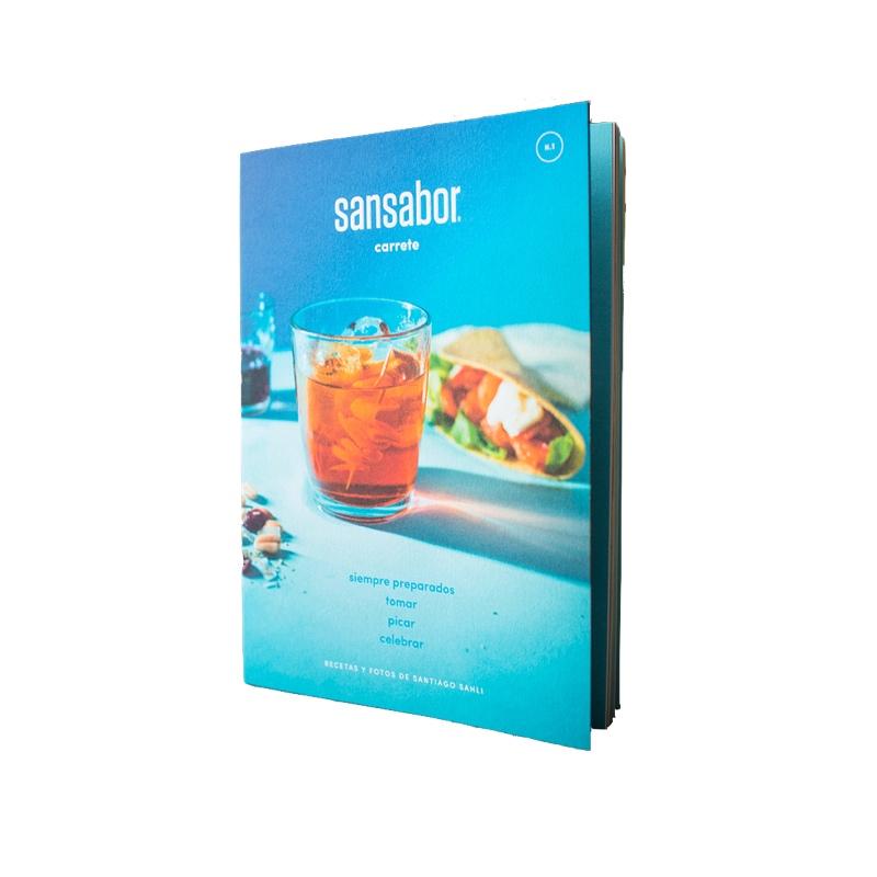 SANSABOR 1 CARRETE