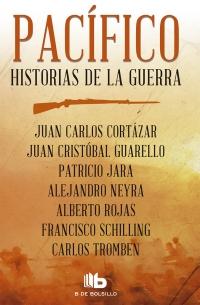 PACIFICO HISTORIAS DE LA GUERRA