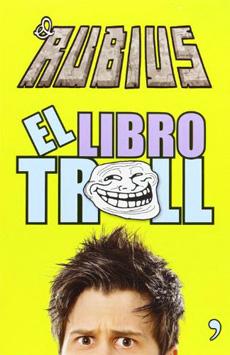EL RUBIUS EL LIBRO TROLL