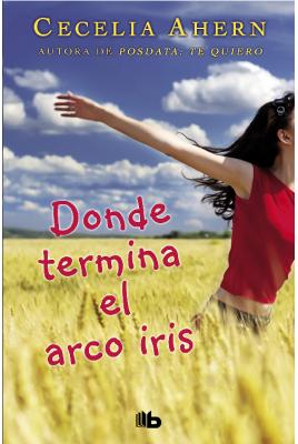 DONDE TERMINA EL ARCOIRIS