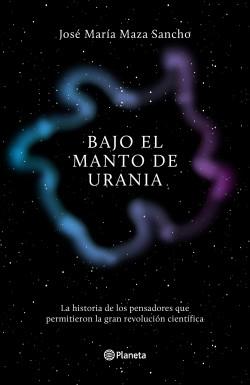 BAJO EL MANTO DE URANIA