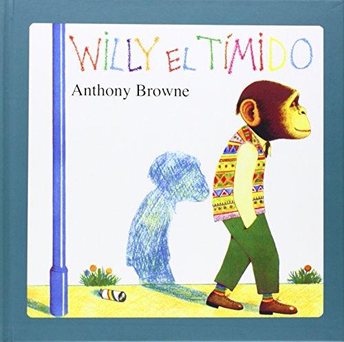 WILLY EL TIMIDO