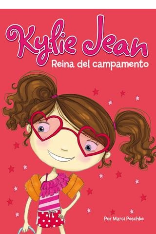 KYLIE JEAN REINA DEL CAMPAMENTO