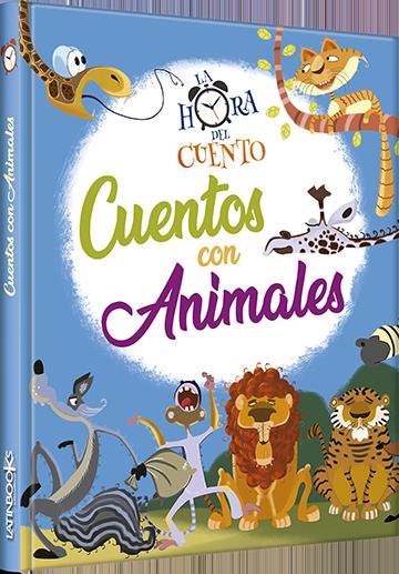 LA HORA DEL CUENTO CUENTOS CON ANIMALES