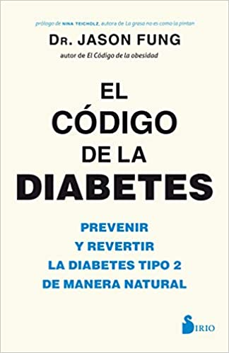 EL CODIGO DE LA DIABETES