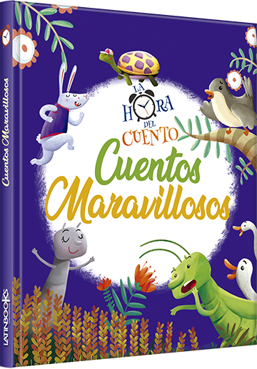LA HORA DEL CUENTO CUENTOS MARAVILLOSOS
