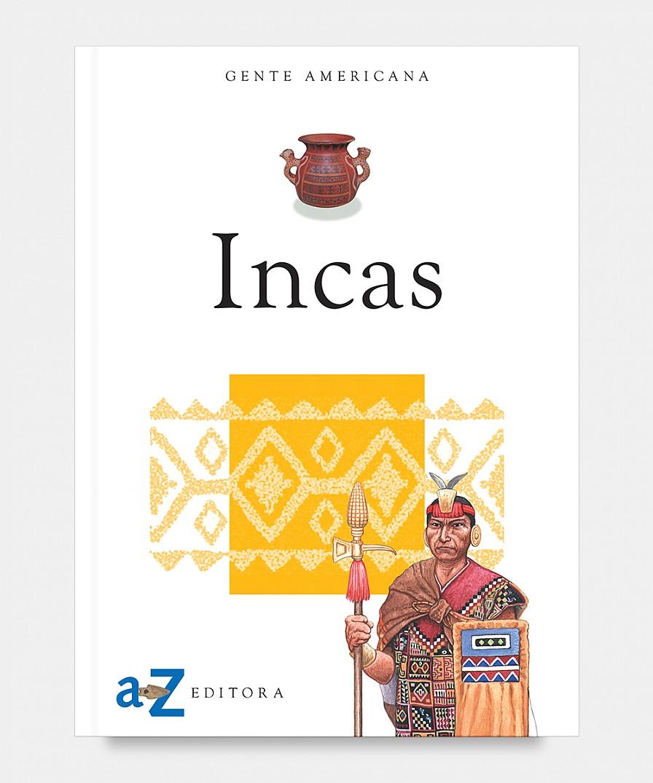 INCAS GENTE AMERICANA