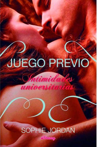 JUEGO PREVIO INTIMIDADES UNIVERSITARIAS
