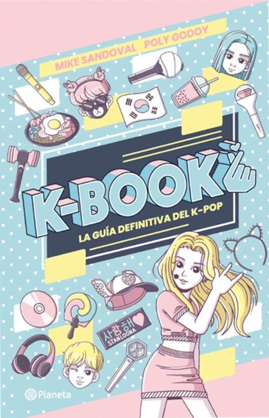 K BOOK