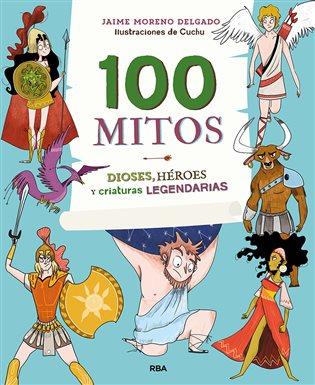 100 MITOS
