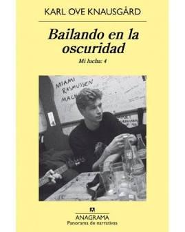 BAILANDO EN LA OSCURIDAD MI LUCHA 4
