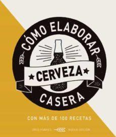COMO ELABORAR CERVEZA CASERA