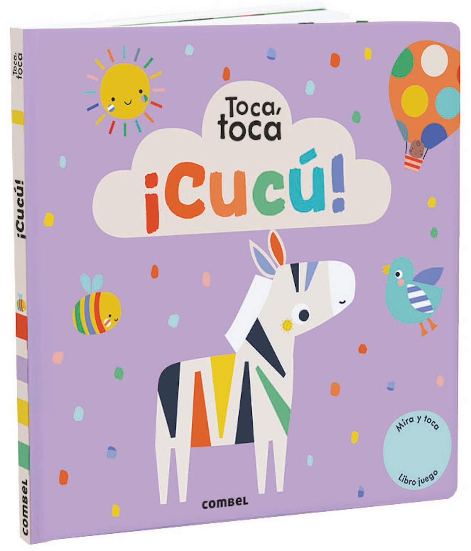 TOCA TOCA CUCU