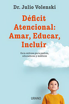 DEFICIT ATENCIONAL AMAR EDUCAR INCLUIR