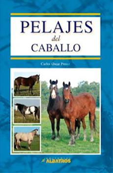 PELAJES DEL CABALLO