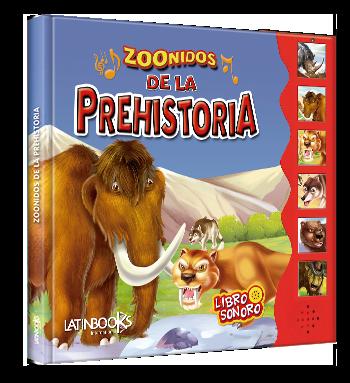 ZOONIDOS DE LA PREHISTORIA
