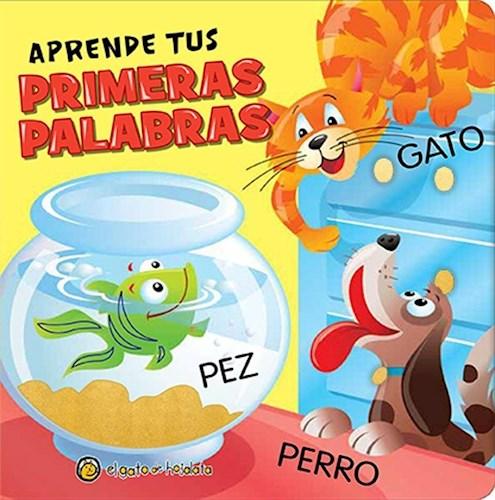 APRENDE TUS PRIMERAS PALABRAS
